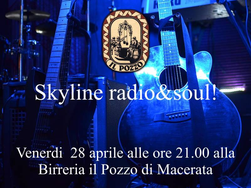 Skyline radio&soul!
