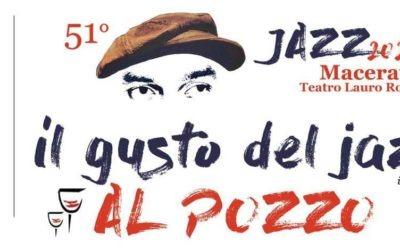 Il gusto del jazz al Pozzo